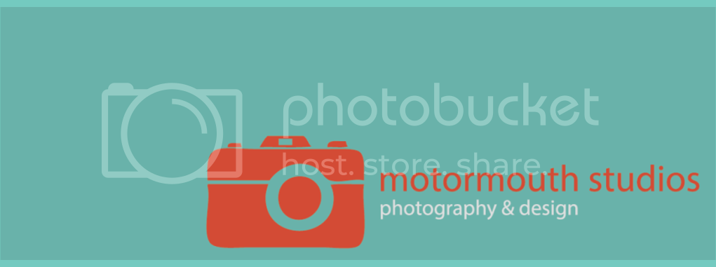 Motormouth Studios Photography and Design